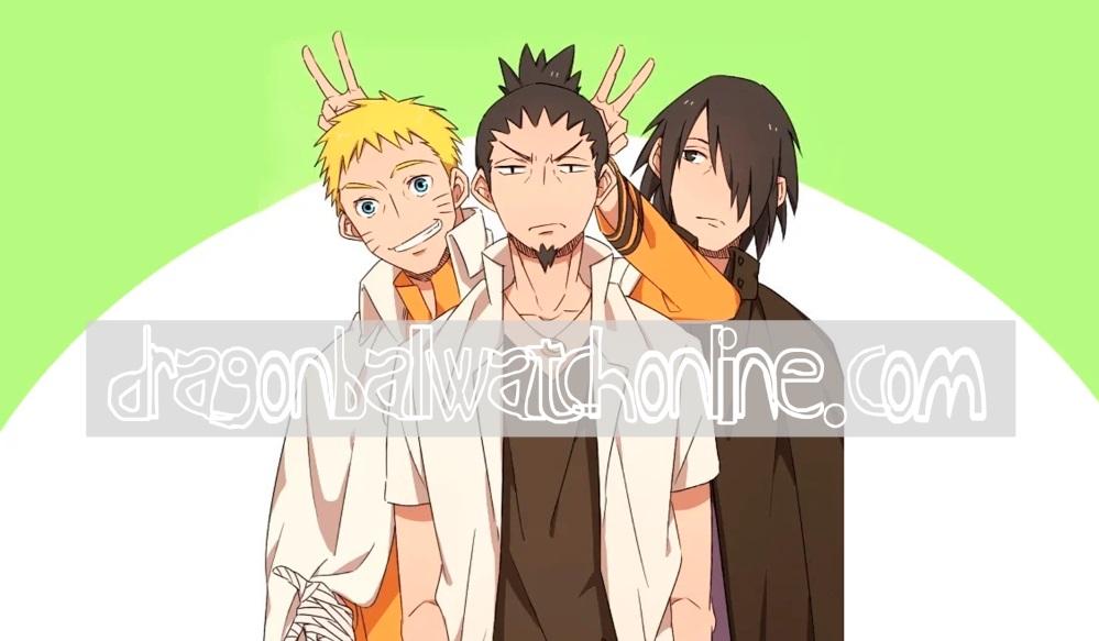 Sahabat Naruto, Antara Sasuke VS Shikamaru