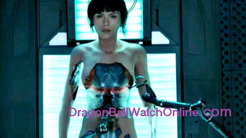 Pengaruh Ghost in the Shell Terhadap Genre Science Fiction